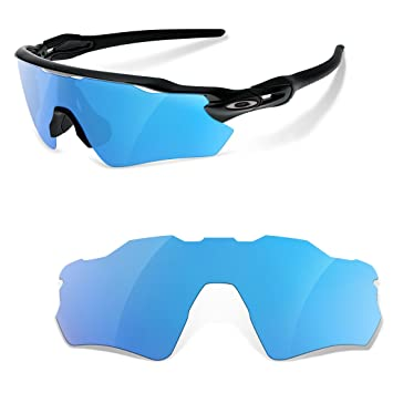 Lentes Polarizadas Color Ice Blue para Oakley Radar Path EV: Amazon.es: Deportes y aire libre
