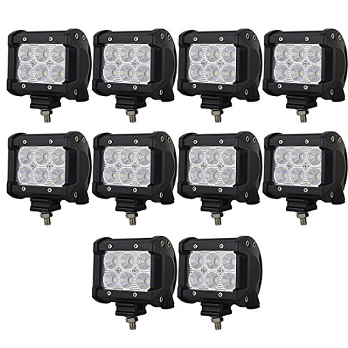 24 Volt Led Lights For Heavy Equipment in US - 1