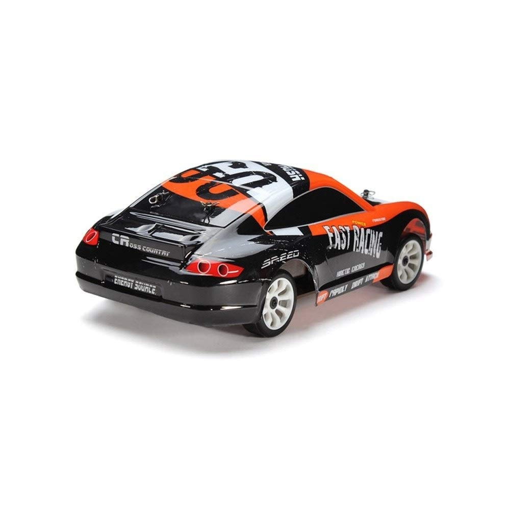 TBFEI 1/24 Remote Control Drift Sports Car 4WD Drift RC Racing RTR Children and Adult Birthday Toys Vehicle Off-Road Climbing Vehicle by TBFEI (Image #3)