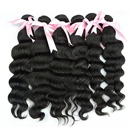Sina Beauty 5 Bundles 14 inch 16 inch 16 inch 16 inch 16 inch BEAUTIFUL REMY HUMAN HAIR VENDOR SUPPLY MALAYSIAN HAIR WHOLESALE DISTRIBUTORS