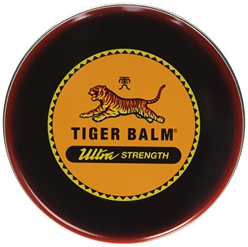 Tiger Balm Sports 1 7 Ounce Pack product image