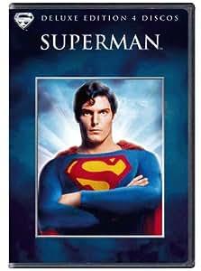 Superman 1 (Edición especial) [DVD]
