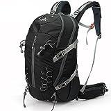 Cheap TOFINE Backpack Lightweight Daypack Waterproof for Trekking travel Internal Frame Backpacks 30L