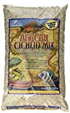 Carib Sea ACS00223 African Ivory Coast Sand for Aquarium, 20-Pound