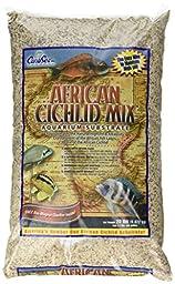 Carib Sea ACS00223 African Ivory Coast Sand for Aquarium, 20-Pound
