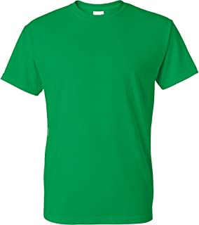 Gildan Mens DryBlend 5.6 oz. G800 -TENNESSEE -M-12PK 50//50 T-Shirt