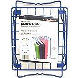 lockermate stac-a-Shelf, Azul