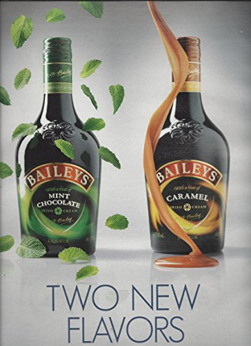 print-ad-for-2007-baileys-irish-cream-2-new-flavors-scene