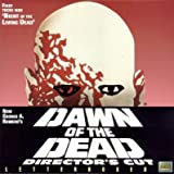 Dawn of the Dead Laserdisc (1978) (Uncut) [EE3296]