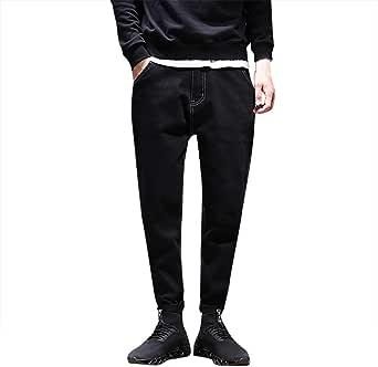 Vaqueros Slim para Hombre Skinny Vaqueros Hombre - Fashion Slim ...