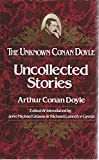 img - for Uncollected Stories book / textbook / text book