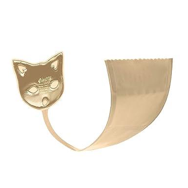 Resplend Ropa Interior De Gato Sexy para Mujer Pantalones G ...