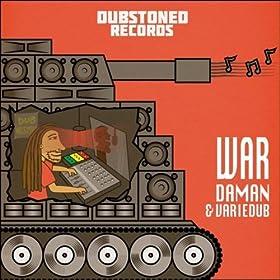 Daman and Variedub War