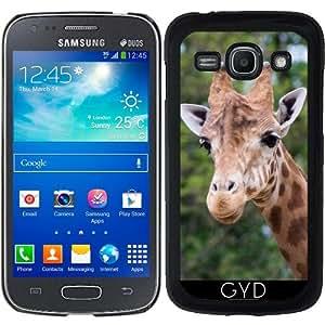 Funda para Samsung Galaxy ACE 3 S7272/A7275 - Jirafa by WonderfulDreamPicture