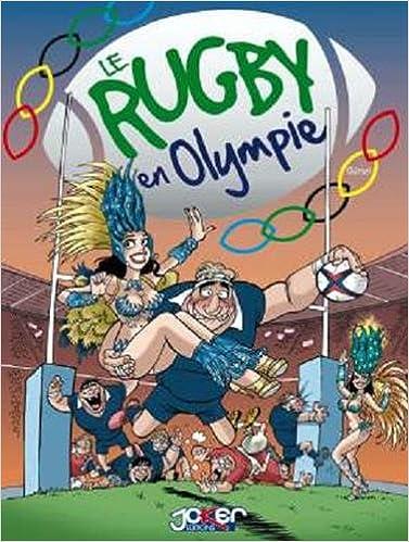 Téléchargement le rugby en Olympie pdf