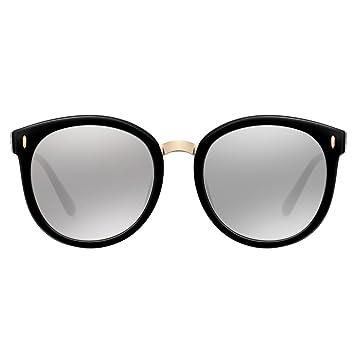 5f94318822 DT Gafas de Sol Femeninas Gafas de Sol polarizadas Gafas Coreanas Delgadas ( Color : 3): Amazon.es: Hogar