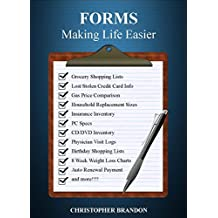 FORMS Making Life Easier