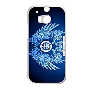 Cool-Benz CHELSEA FC soccer premier Phone case for Htc one M8