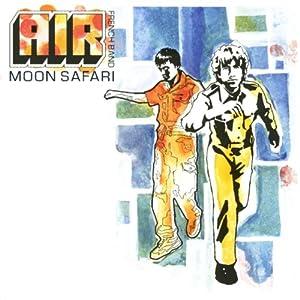 "Afficher ""Moon safari"""