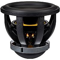 RE Audio XXX15-v2-2 15 Cast Frame DVC Subwoofer Driver 2+2 Ohm