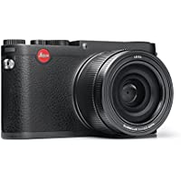 Leica X (Type 113) Black 18440 Digital Camera