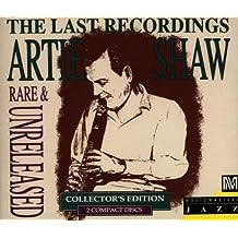 Last Recordings: Rare & Unreleased
