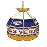 Las Vegas Tiffany Gameroom Lamp - 16