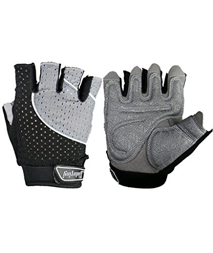 Xcrossfit Weight Lifting Gloves: IiSPORT Weight Lifting Gloves Workout Gym Bodybuilding