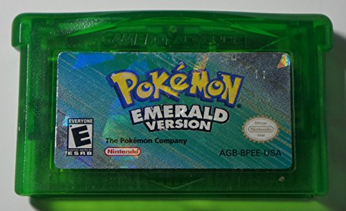 advance emerald - 3