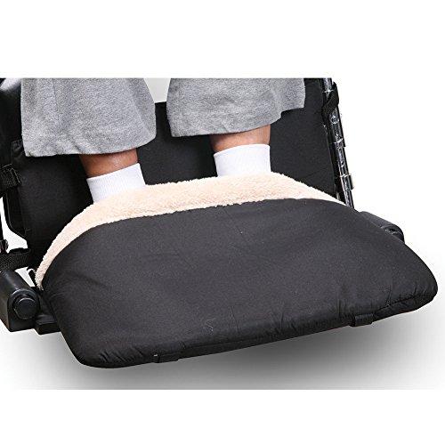 wheelchair feet - 6