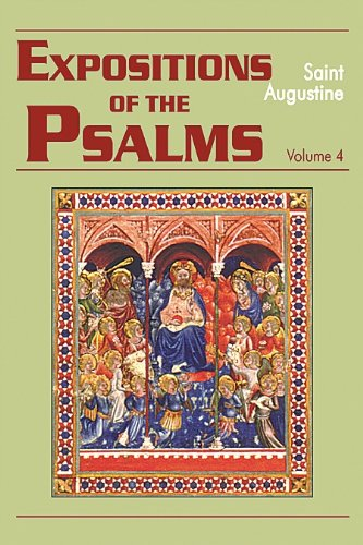 Expositions of the Psalms 73-98 (Vol. III/18) (The Works of Saint Augustine: A Translation for the 21st Century)