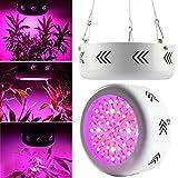 RedSun 150W LED Plant Grow Light Bulb Full Spectrum 12 Bands for Flower&plants
