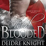 Red Blooded: A Gods of Midnight Novella | Deidre Knight