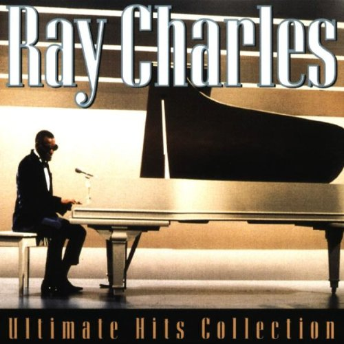 Ray Charles Ultimate Hits Collection by Rhino