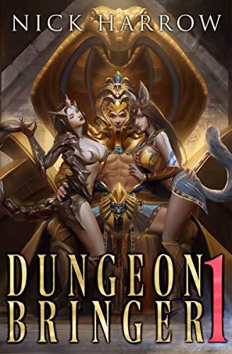 Dungeon Bringer 1