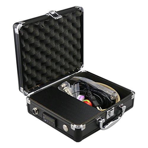 Vapecode Aluminum Alloy Cased Pelican Aromatherapy Diffuser Kit by Vapecode (Image #5)