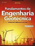 capa de Fundamentos de Engenharia Geotécnica