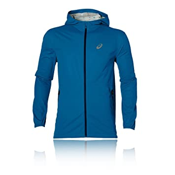 77f0d010f01 Asics Men's Accelerate Running Jacket Black, Men, Accelerate: Amazon.co.uk:  Sports & Outdoors