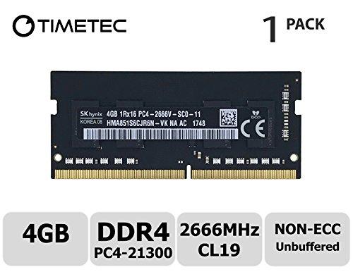 DDR4 2666 PC4-21300 SODIMM 2Rx8 1.2V 260 Pin Non-ECC Unbuffered Memory Upgrade Modules 2x16GB A-Tech 32GB Kit RAM for Acer Predator Helios 300 Gaming Laptop