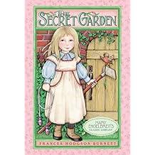 Mary Engelbreit's Classic Library: The Secret Garden