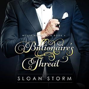 Billionaire's Threat Audiobook