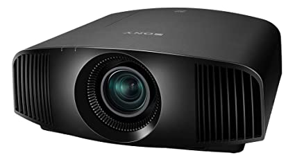 Sony VPL-VW270ES Video - Proyector (1500 lúmenes ANSI, SXRD, 4K ...