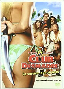 Amazon.com: Club Desmadre La Version Nunca Vista (Import ...