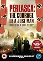 Perlasca - The Courage of a Just Man