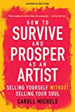 How to Survive and Prosper as an Artist: Selling