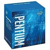 Intel Boxed Pentium Processor G4500 FC-LGA14C 3.5 1 LGA 1151 BX80662G4500