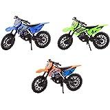 UMKYTOYS Dirt Bike Toys For Boys Kids MotorBike Gift