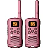 Motorola MG167A 22-Channel FRS/GMRS Two-Way Radio Up To 16-Miles Range (Pair)
