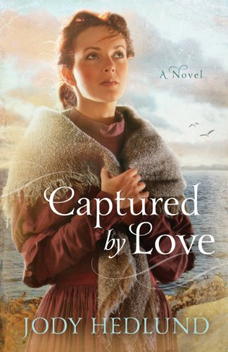 1837 Collection (Captured By Love (Michigan Brides Collection Book 3))