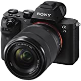 Sony Alpha A7II A7M2 a7ii Mirrorless Digital Camera with FE 28-70mm Lens (International Model)